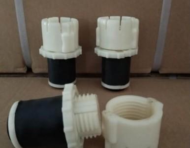 40/33硅芯管配件-护缆塞