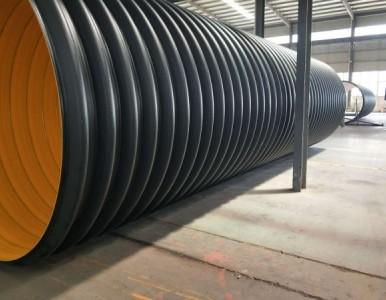洛阳国润钢带波纹管的应用领域