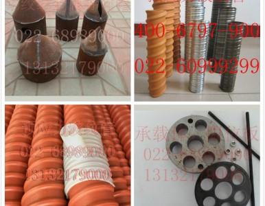 豪越 大量现货 预应力金属波纹管价格 供应湖北 武汉价格
