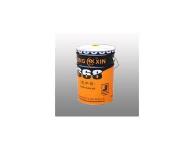 上海红信HX-668油性聚氨酯注浆液
