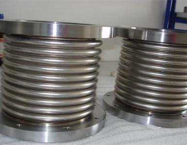 波纹膨胀节是如何在万千管道保护配件中脱颖而出的