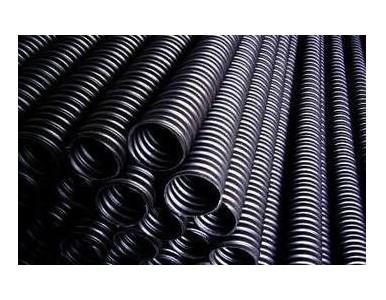 180MM碳素螺纹管