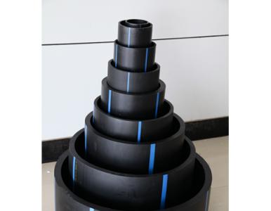 PE给水管 dn20-800mm
