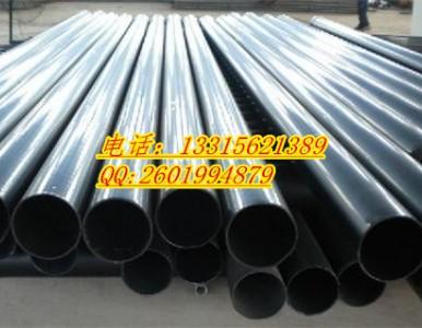 天津热销110MM涂塑钢管