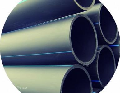 山西PE给水管 dn20-800mm 新颐通管业