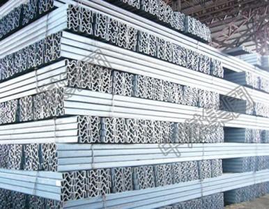 槽帮钢、刮板输送机槽帮钢