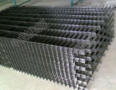 金属网片、钢筋焊接网