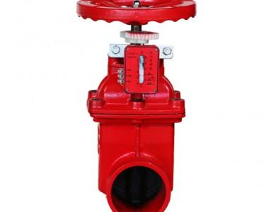 快达消防器材——上海冠星阀门管道有限公司