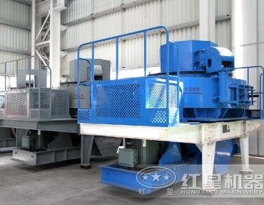 一小时200到300吨钢渣制砂(沙)机多少钱LYJ72