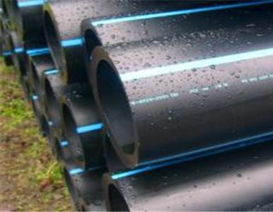 PE塑料给水管
