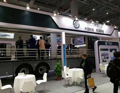 智能供水系统展 2019上海国际城镇供水与智慧水务展