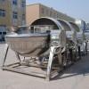 蒸汽夹层锅,自动翻夹层锅,蒸汽卤煮锅