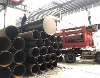 中山护筒加工厂佛山优质钢护筒厂家