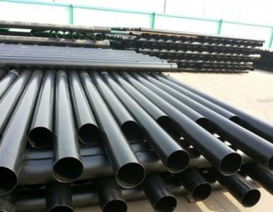 北京电力工程热浸塑钢管电缆保护管厂家承插式链接