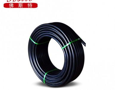 河北pe管厂家:pe穿线管规格