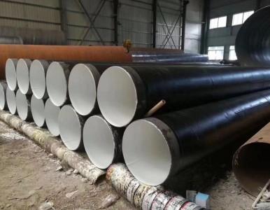 广州钢护筒钢管桩防腐加工厂