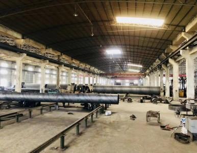 广州朗泽螺旋钢管厂家佛山钢护筒钢厂地址