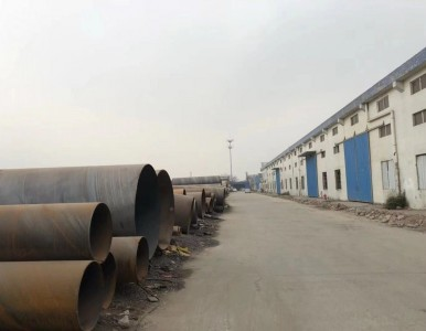 广州白云加工钢护筒钢管桩价格