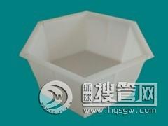 水泥塑料模具的注塑成型过程