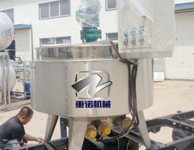 蒸汽夹层锅 电加热夹层锅价格 夹层锅厂家