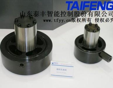 STF型盘式充液阀|STF2-H125NX-V系列充液阀
