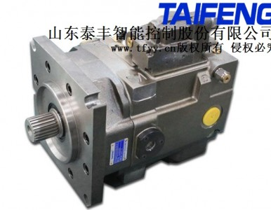 供应泰丰柱塞泵,柱塞泵TFA15VSO