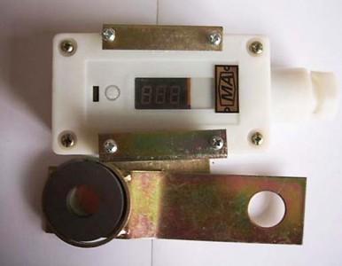 GSC200智能型速度传感器