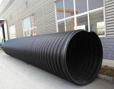 郏县1800钢带聚乙烯波纹管