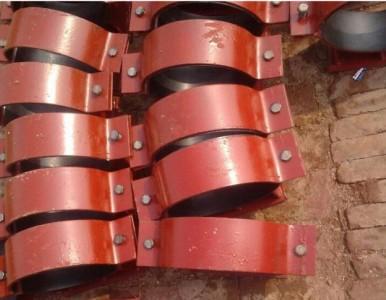 江苏基准型双螺栓管夹价格