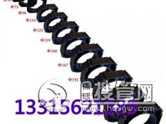 河北厂家免费提供样品 60#/90#管枕