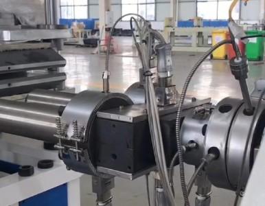 ETFE/PTFE钢带复合板材生产线
