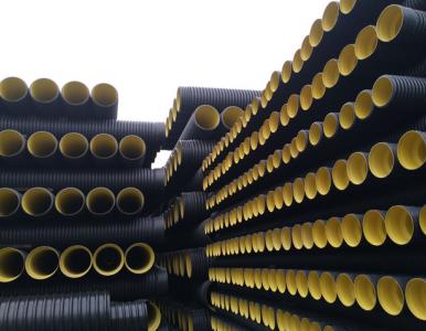 湖南hdpe双壁波纹管厂家价格 规格有哪些