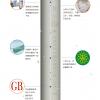 315管道十大品牌诚信示范单位 水电安装选国企