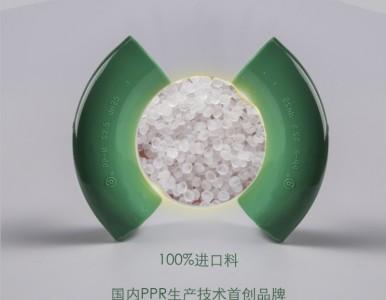 中国管道品牌前十名厂家 PPR水管十大品牌2019