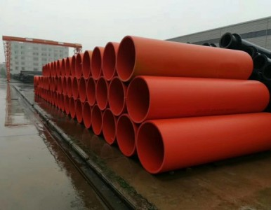 公路隧道逃生管的施工要求 塑料逃生管