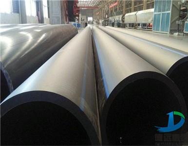 平顶山110pe管 8公斤压力厂家