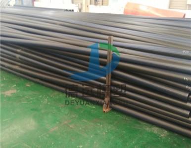 洛阳宜阳200pe管 10公斤压力厂家