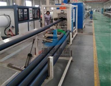 栾川75 110pe管6公斤压力厂家