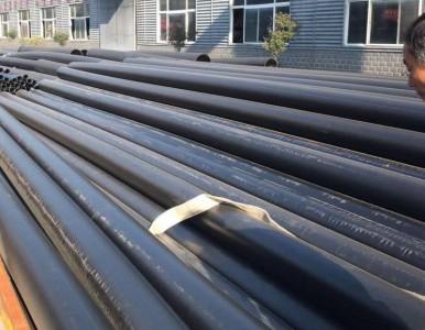 钢丝网聚乙烯塑料排水管