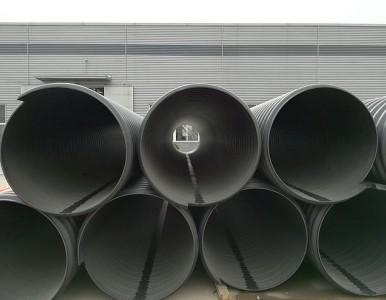 新乡DN900钢带排污螺旋管厂家