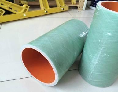 山西mpp电力管厂家专业生产MFPT玻璃钢管复合管厂家