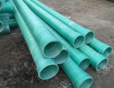 唐山缠绕玻璃钢管生产厂家,质优价廉