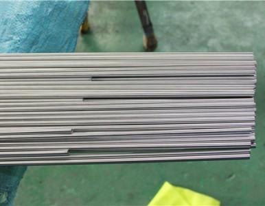 无缝不锈钢BA管生产厂家