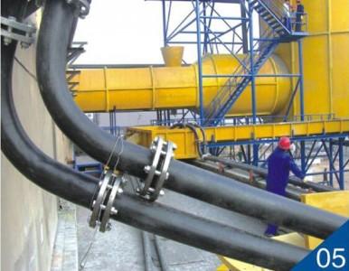 高分子尾矿管 耐磨超高管