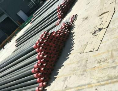 内外涂环氧粉末防腐螺旋钢管,3pe防腐钢管燃气管道价格