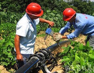 PE农田灌溉管
