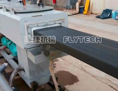 厂家直销PE海洋防滑踏板生产线