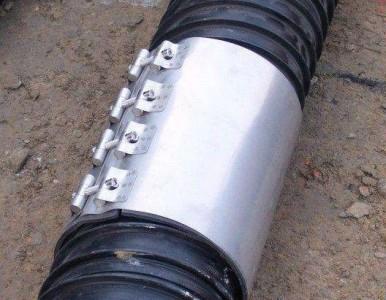 湖南新邵HDPE塑钢缠绕管dn300塑钢缠绕管经济效益