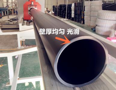 山东PE给水管 20-315规格压力热熔给水管 自来水压力管