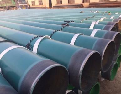 保温钢管哪家强 沧州市管都保温钢管 保温钢管厂家